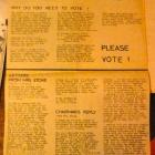 Pullens: Pen 1973
